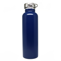 Envirocask – Double Wall Vacuum Insulated Bottle (750ml) – Blue