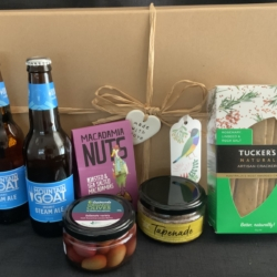 Beer O'clock for Two Gift Hamper