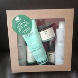 Natural Skin Care SUKIN – facial pack