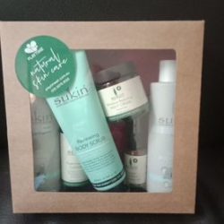 SUKIN GIFT PACK – SPA PACK