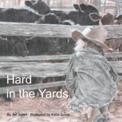 Hard in the Yards (hardcover)