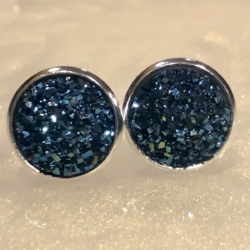 Winter Vs Summer Collection: Stainless Steel Studs