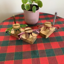 Glasses Holder/Stand