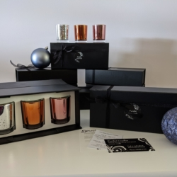 Aromatherapy Gift Pack