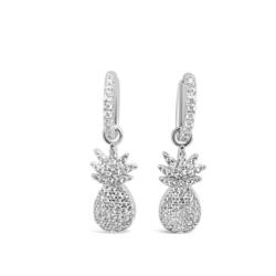 Pineapplie Earrings