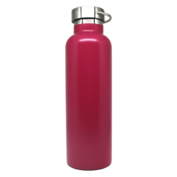Envirocask – Double Wall Vacuum Insulated Bottle (750ml) – Pink