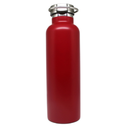 Envirocask – Double Wall Vacuum Insulated Bottle (750ml) – Red