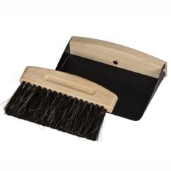 Academy Dickens Table Brush Set