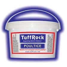 Tuffrock Poultice