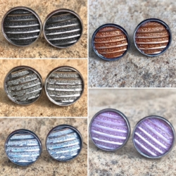 Stainless Steel Resin Studs