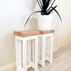 White Mahogany Classic Furniture Package – Local Pick up / Delivery to NSW addresses only.