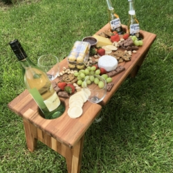 Portable Grazing Table *FREE SHIPPING*