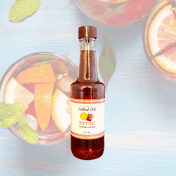 Summer Punch Cocktail Syrup 375mL