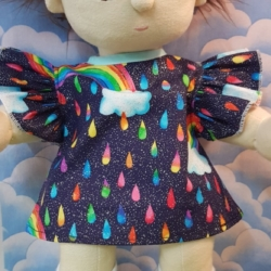 Dinkum Doll clothes