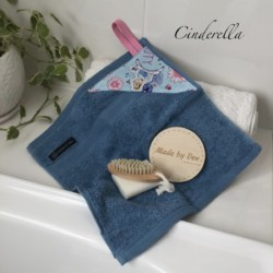 MINI HAND TOWEL | Cinderella