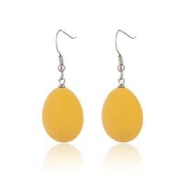 Tear Drop Fashion Dangle Earrings Jewellery E350163 – Lemon