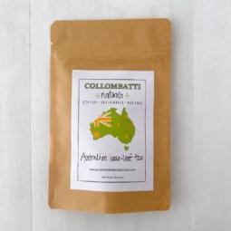 Collombatti naturals Australian Black Tea Packet