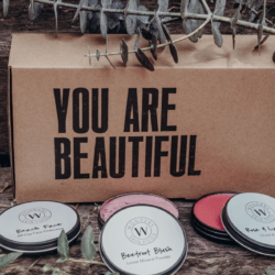The Beautiful You Box