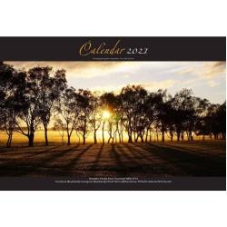 2021 Farm-ily Calendar