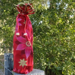 Gift Bag – Bottle Bag