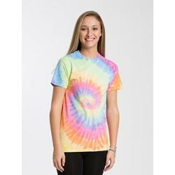 Eternity Tie Dye T Shirt