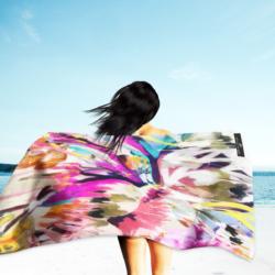 Inkheart Sand Free, quick dry towel (Amaze design)