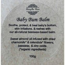 Baby Bum Balms