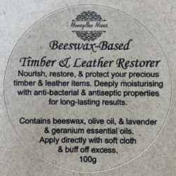 Timber & Leather Restorers