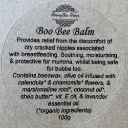 Boo Bee Balms