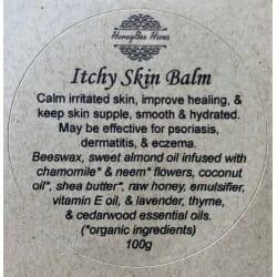 Itchy Skin Balms