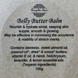 Belly Butter Balms