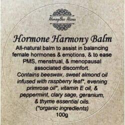 Hormone Harmony Balms