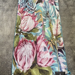 Inkheart Sand Free, quick dry towel (Protea)