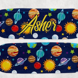 Planets Space Icy Pole Holder 2, Zooper Dooper