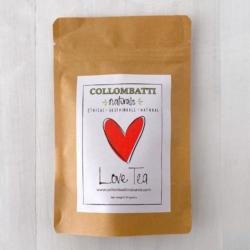 French Love Tea