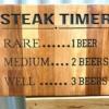 Steak Timer