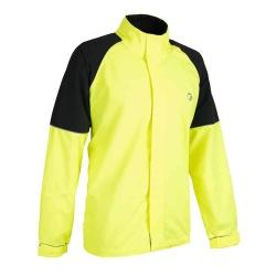 TENN Vision Jacket Yellow