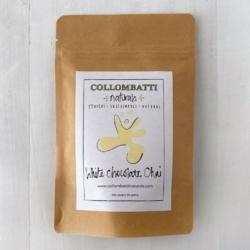 White Chocolate Chai Loose Leaf Tea