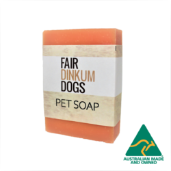 All Natural Pet Soap