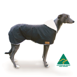 Waterproof Dog Coat – Greyhound Coat
