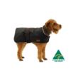 Waterproof Oilskin Dog Coat