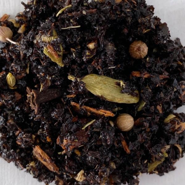 Collombatti Naturals SweetnSticky Chai Loose Leaf