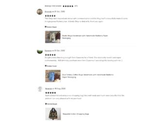 3 customer reviews