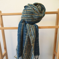 Handwoven Scarf Light (Free Shipping)