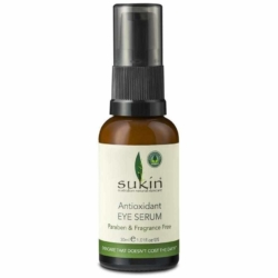 SUKIN ANTIOXIDANT EYE SERUM | SIGNATURE 30ML