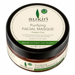 SUKIN FACIAL MASQUE | SIGNATURE 100ML