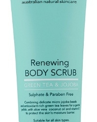 SUKIN RENEWING BODY SCRUB