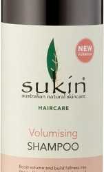 SUKIN VOLUMISING SHAMPOO | HAIR CARE 500ML