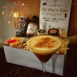 Espresso Martini – Mini Cocktail Box