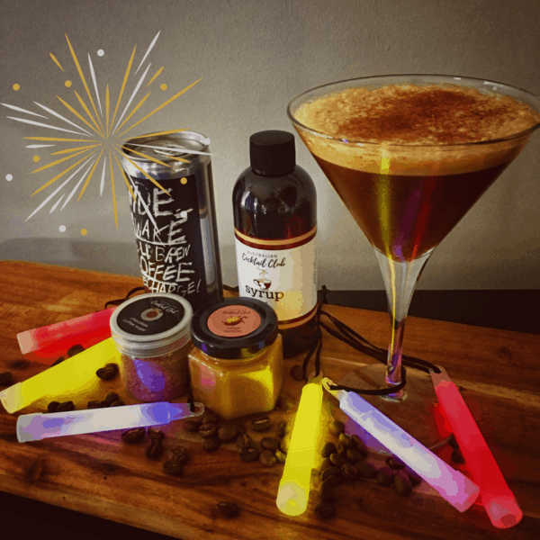 Espresso Martini Mini Box